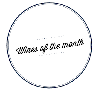 wines of the month harvest